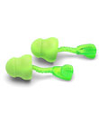 Glide Foam Ear Plugs Hearing Protection