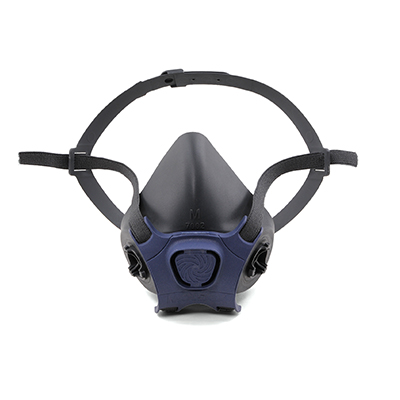 7000 Series Reusable Half Mask Respirator