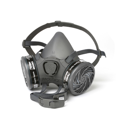 7800 Series Reusable Silicone Half Mask Respirator