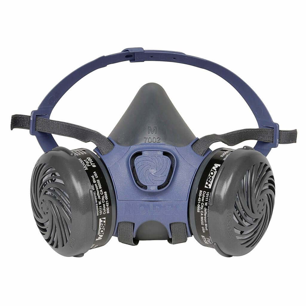 n95 reusable respirator mask