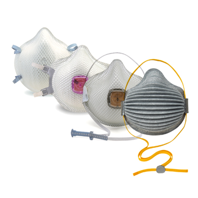 Disposable Respirators