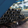 MKT-CS-009 Iron and Steel Pipe Manufacturer (4300)