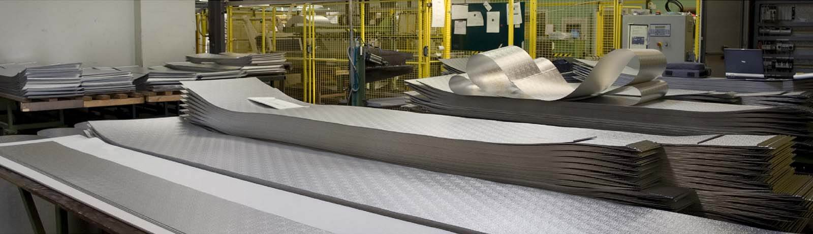 Metal Production & Fabrication Industry Solutions